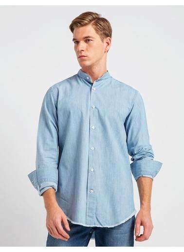 Eleventy Gömlek Renkli